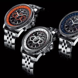 Breitling for Bentley Watches - Obrázkek zdarma pro 128x128