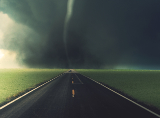 Tornado Picture for Android, iPhone and iPad