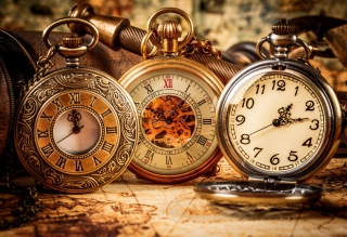 Time And Clocks Picture for Android, iPhone and iPad