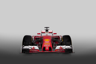 Ferrari Formula 1 Picture for Android, iPhone and iPad