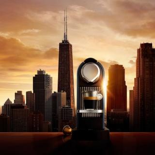 Good Morning Chicago - Obrázkek zdarma pro iPad mini 2