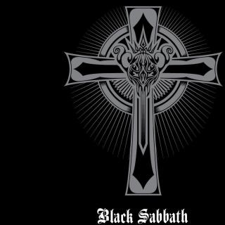 Black Sabbath - Obrázkek zdarma pro iPad mini 2