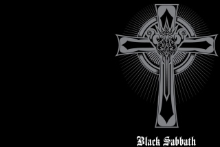 Black Sabbath Picture for Android, iPhone and iPad