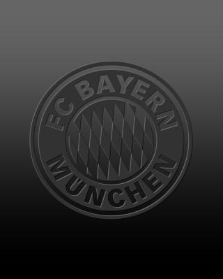 FC Bayern Munchen - Obrázkek zdarma pro Nokia Asha 503