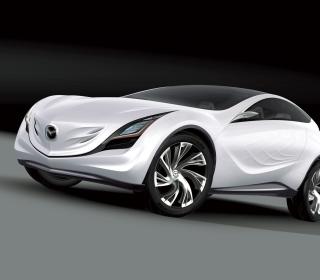 Mazda Exotic Car - Obrázkek zdarma pro iPad 2