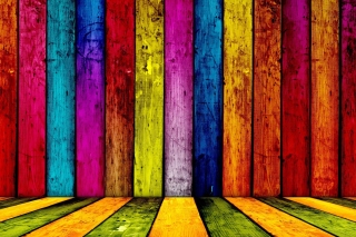 Colorful Backgrounds, Amazing Design - Obrázkek zdarma pro Sony Tablet S