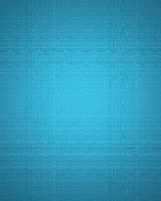 Blue Color - Obrázkek zdarma pro Nokia Asha 203