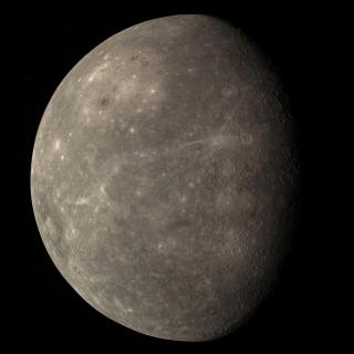 Mercury - Obrázkek zdarma pro 208x208