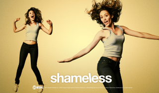 Shameless Season 2 - Fiona Wallpaper for Android, iPhone and iPad