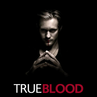 True Blood - Obrázkek zdarma pro iPad 2