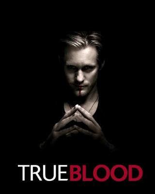 True Blood - Obrázkek zdarma pro iPhone 5