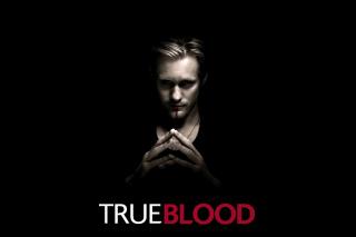 True Blood - Obrázkek zdarma pro Samsung Galaxy Tab 4G LTE