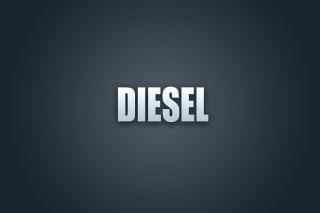 Diesel Logo - Obrázkek zdarma pro Nokia X2-01