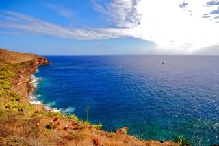 Oceans Cape - Obrázkek zdarma pro Nokia Asha 210