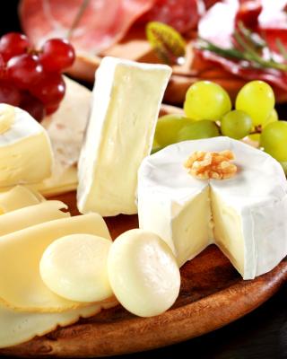 Tasty Brunch in France - Obrázkek zdarma pro 480x640