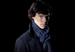 Sherlock Background for Android, iPhone and iPad