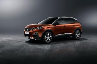Peugeot 3008 - Obrázkek zdarma pro HTC One