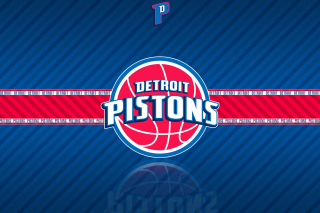 Detroit Pistons Wallpaper for Android, iPhone and iPad