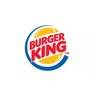Burger King - Obrázkek zdarma pro iPad mini