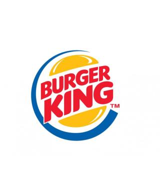 Burger King - Obrázkek zdarma pro iPhone 3G