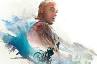 XXX Return of Xander Cage with Vin Diesel Picture for Android, iPhone and iPad