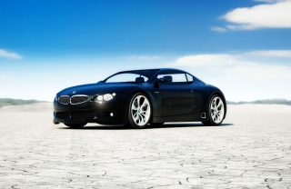 Bmw M-Zero Picture for Android, iPhone and iPad