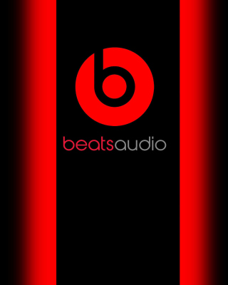 Beats Audio - Obrázkek zdarma pro iPhone 6 Plus