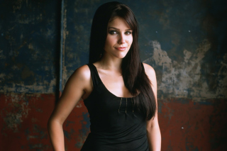 Free Sophia Bush Picture for Android, iPhone and iPad