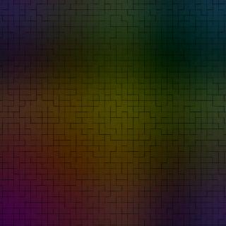 Rainbow Tiles - Obrázkek zdarma pro 320x320