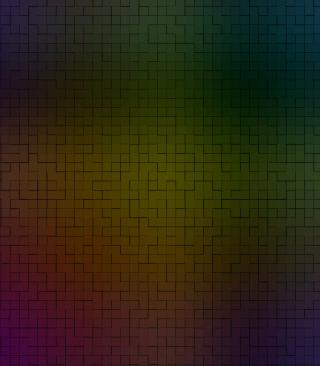 Rainbow Tiles - Obrázkek zdarma pro Nokia X3