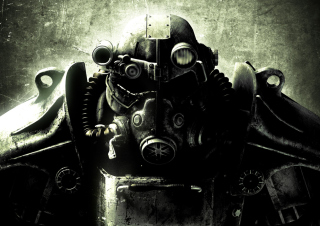 Fallout 3 Background for Android, iPhone and iPad