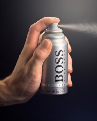 Hugo Boss Perfume - Obrázkek zdarma pro Nokia Asha 202