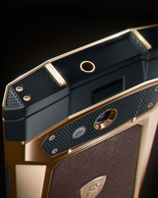 Tonino Lamborghini 88 - Obrázkek zdarma pro Nokia X3-02