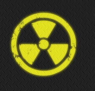Radioactive - Obrázkek zdarma pro iPad mini