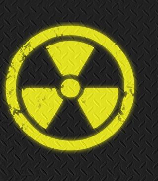 Radioactive - Obrázkek zdarma pro Nokia Lumia 610