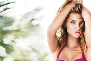 Rosie Huntington Whiteley Picture for Android, iPhone and iPad