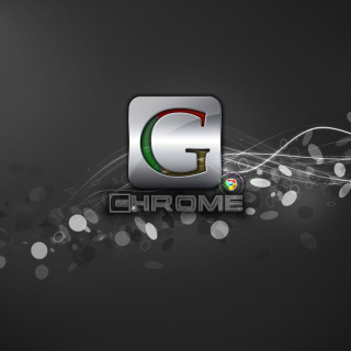 Chrome Edition - Obrázkek zdarma pro 128x128