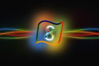 Windows 8 Neon - Obrázkek zdarma pro 1440x1280