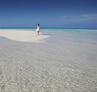 Maldives Paradise - Obrázkek zdarma pro 320x320