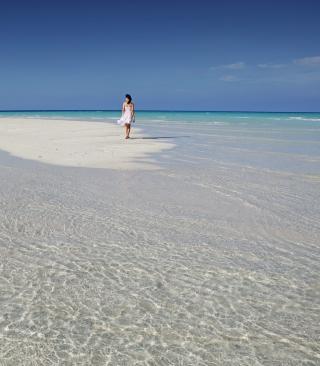 Maldives Paradise - Obrázkek zdarma pro Nokia C-Series
