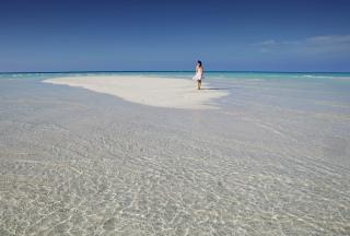 Maldives Paradise - Obrázkek zdarma pro 220x176