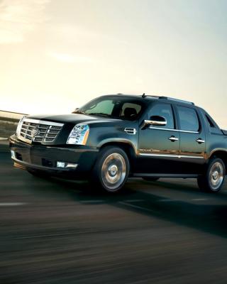 Cadillac Escalade EXT Pickup Truck - Obrázkek zdarma pro 240x400