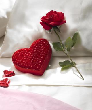 Hearts & Roses - Fondos de pantalla gratis para Huawei G7300