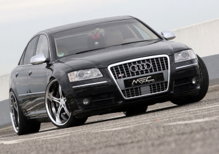 Free Audi S8 Tuning Picture for Android, iPhone and iPad