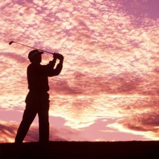 Golf - Obrázkek zdarma pro iPad 2