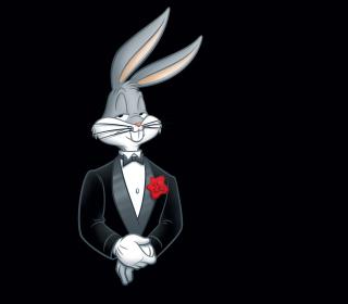Bugs Bunny - Obrázkek zdarma pro 1024x1024