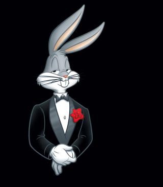 Bugs Bunny - Obrázkek zdarma pro 480x854