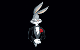 Bugs Bunny - Obrázkek zdarma pro Nokia X2-01