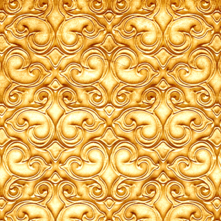 Golden Texture - Obrázkek zdarma pro iPad mini