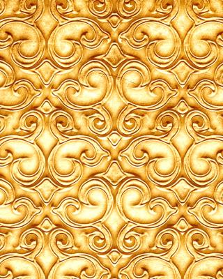 Golden Texture - Obrázkek zdarma pro 128x160
